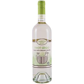 Candoni Pinot Grigio Organic 750 ml