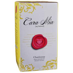 Cara Mia Chardonnay Box 3.0 L