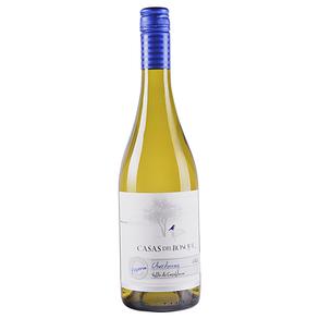 Casas Del Bosque Chardonnay Gran Reserva 750 ml