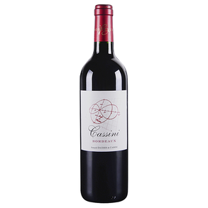 Cassini Bordeaux Rouge 750 ml