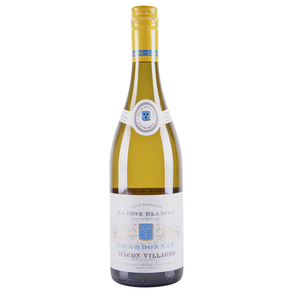Cave De Lugny Macon Villages La Cote Blanche 750 ml