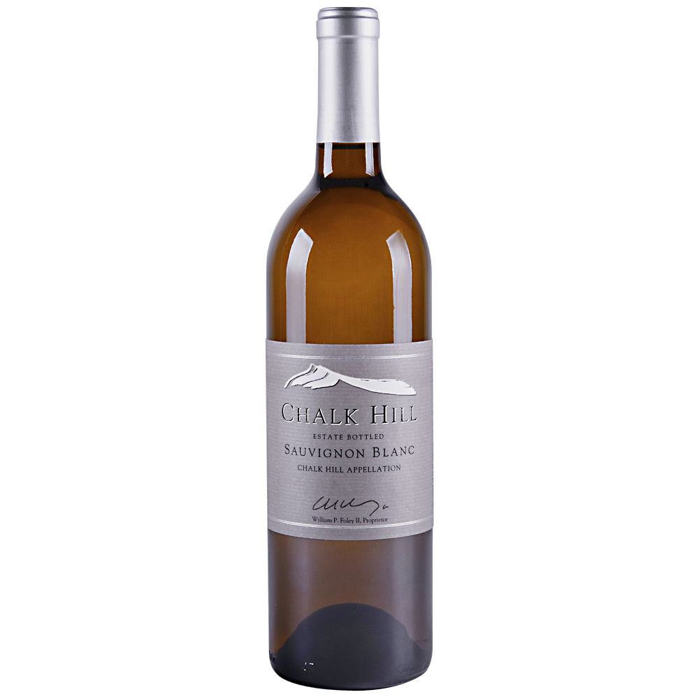 Chalk Hill Sauvignon Blanc Estate 750 ml