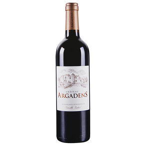 Chateau D Argadens 750 ml