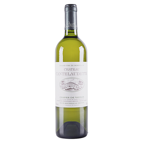 Chateau Cantelaudette Blanc 750 ml