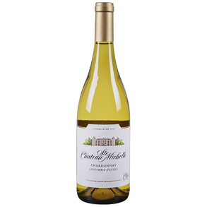 Chateau Ste Michelle Chardonnay 750 ml