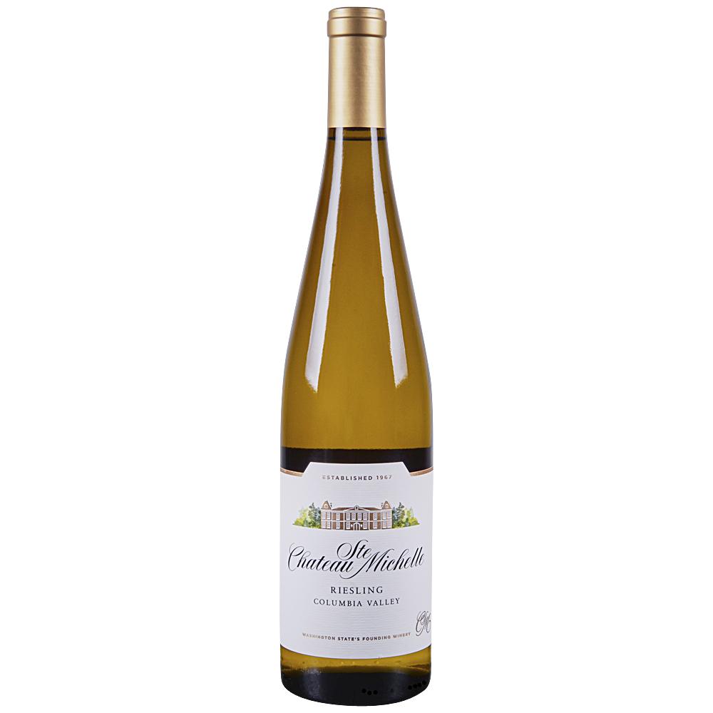 Applejack - Chateau Ste. Michelle Riesling 750 ml