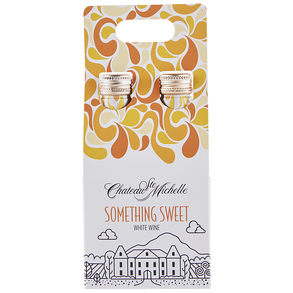 Chateau Ste Michelle Something Sweet White Cans 250 ml 2 Pack