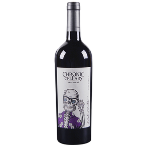 Chronic Cellars Purple Paradise 750 ml
