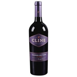 Cline Red Wine Cashmere 750 ml