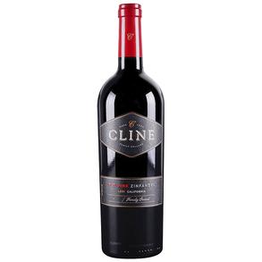 Cline Zinfandel Old Vine 750 ml