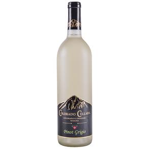 Colorado Cellars Pinot Grigio 750 ml