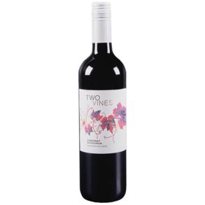 Two Vines Cabernet Sauvignon 750 ml