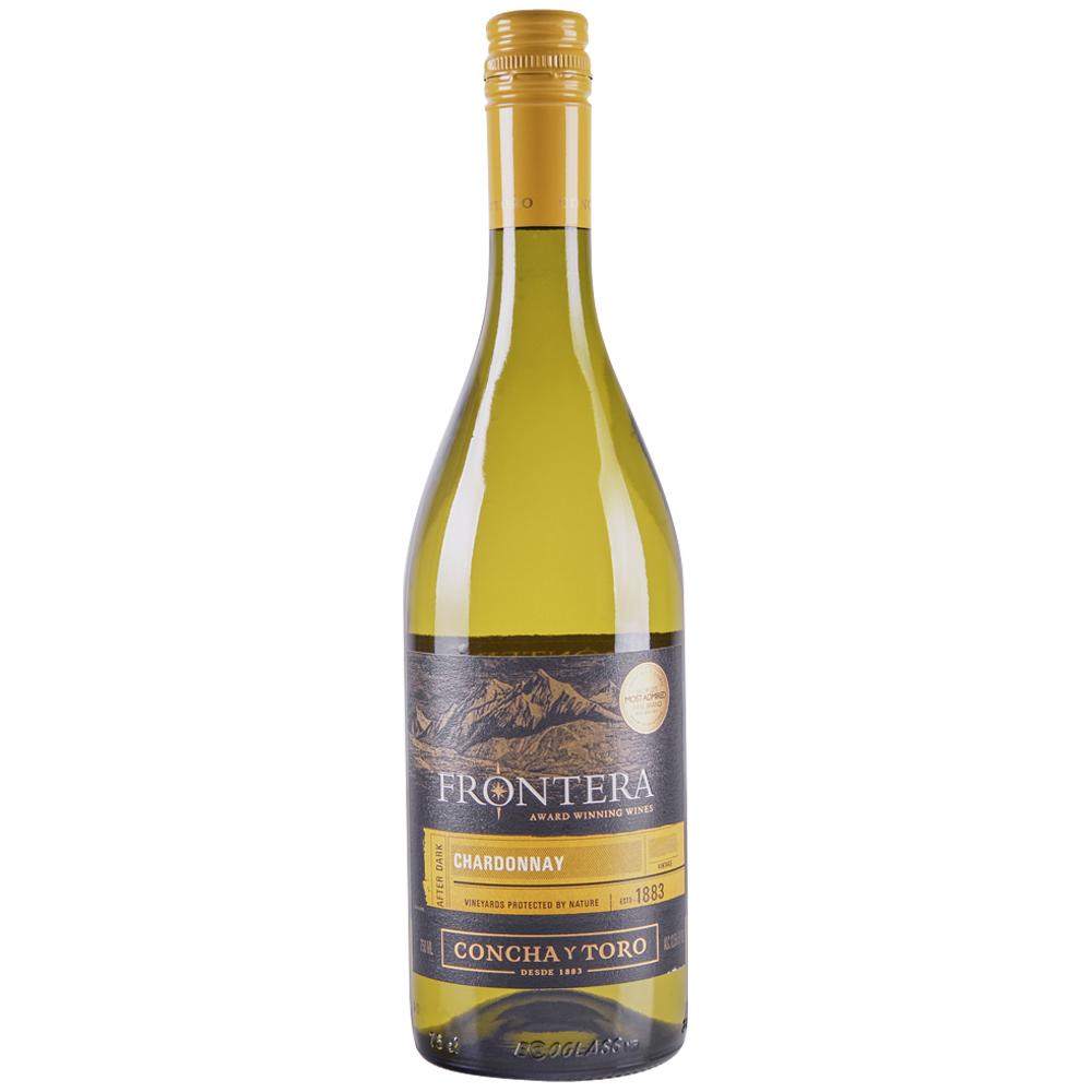 Concha Y Toro Chardonnay Frontera 750 Ml O 2018