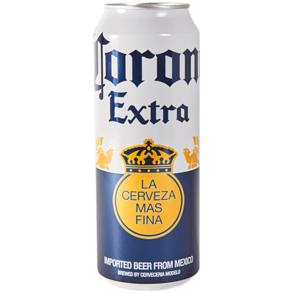 Corona Extra 24 oz Can