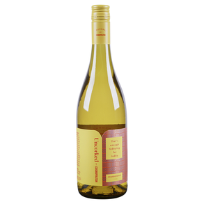 Uncorked by Cosmo Chardonnay 750 ml