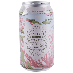 Crafters Union Rose Can 375 ml