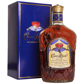 Crown Royal Canadian Whiskey 1.75 l
