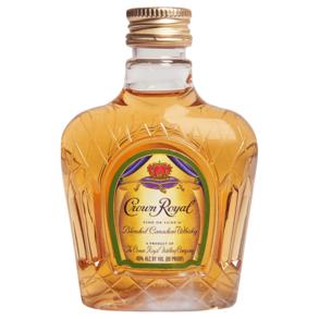 Crown Royal Canadian Whiskey 50 ml