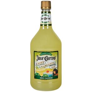 Jose Cuervo Margarita Mix Light Non/Al Zero 1.75 l