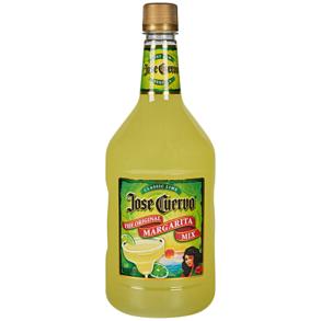 Jose Cuervo Margarita Mix Non/Al 1.75 l