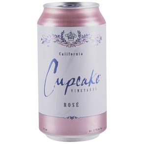 Cupcake Rose Can 375 ml
