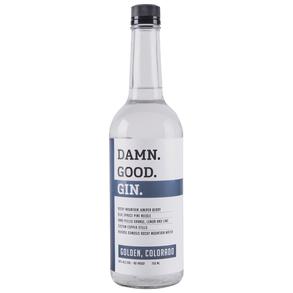 Damn Good Gin 750 ml