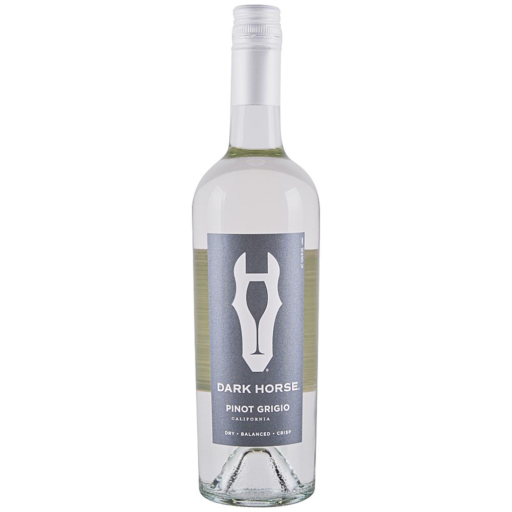 Applejack Dark Horse Pinot Grigio 750 Ml