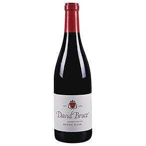 David Bruce Pinot Noir Sonoma County 750 ml