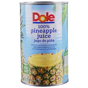 Dole Pineapple Juice 46 oz