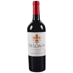 Deloach Cabernet Sauvignon Heritage 750 ml
