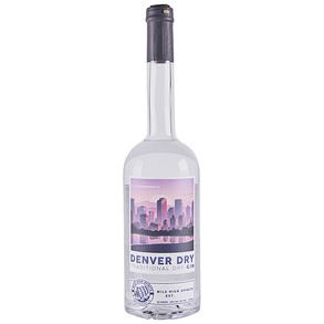 Denver Dry Gin 750 ml