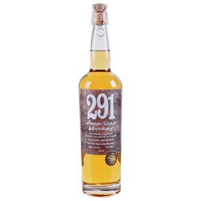 Distillery 291 American Whiskey 750 ml