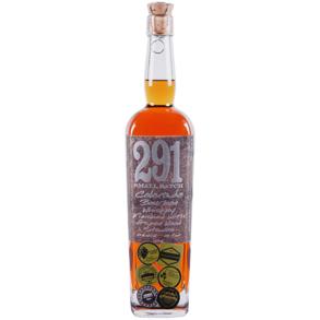 Distillery 291 Colorado Bourbon 750 ml