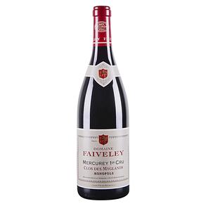 Faiveley Mercurey Clos Des Myglands Monopole 750 ml