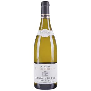 Domaine Louis Moreau Chablis Vaulignot 1er cru 750 ml