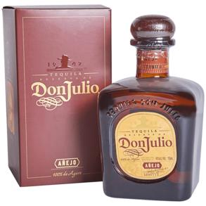 Don Julio Anejo Tequila 750 ml