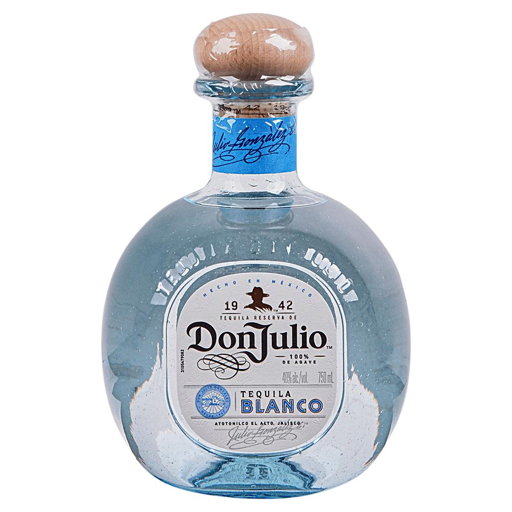 Don Julio Silver Tequila 750 ml