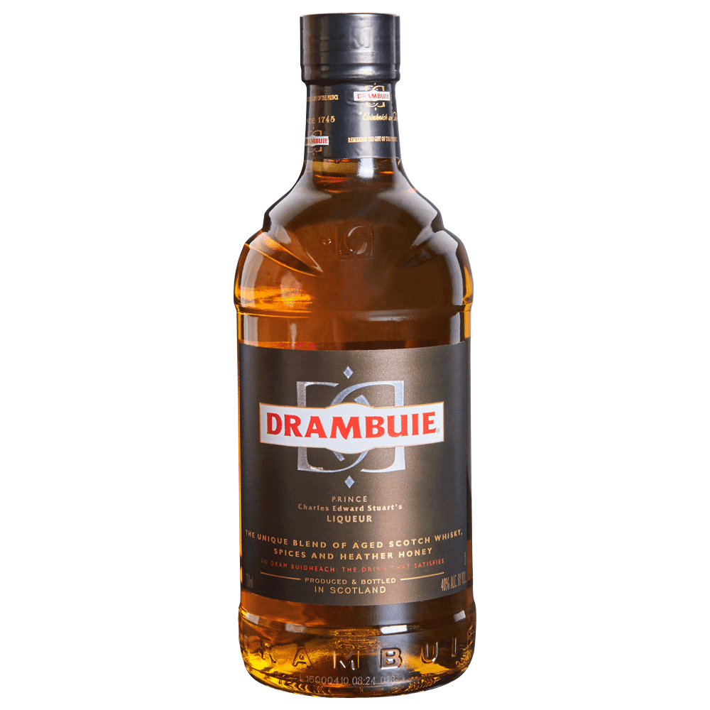 drambuie liqueur recipes
