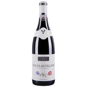 Georges Duboeuf Beaujolais Villages 750 ml