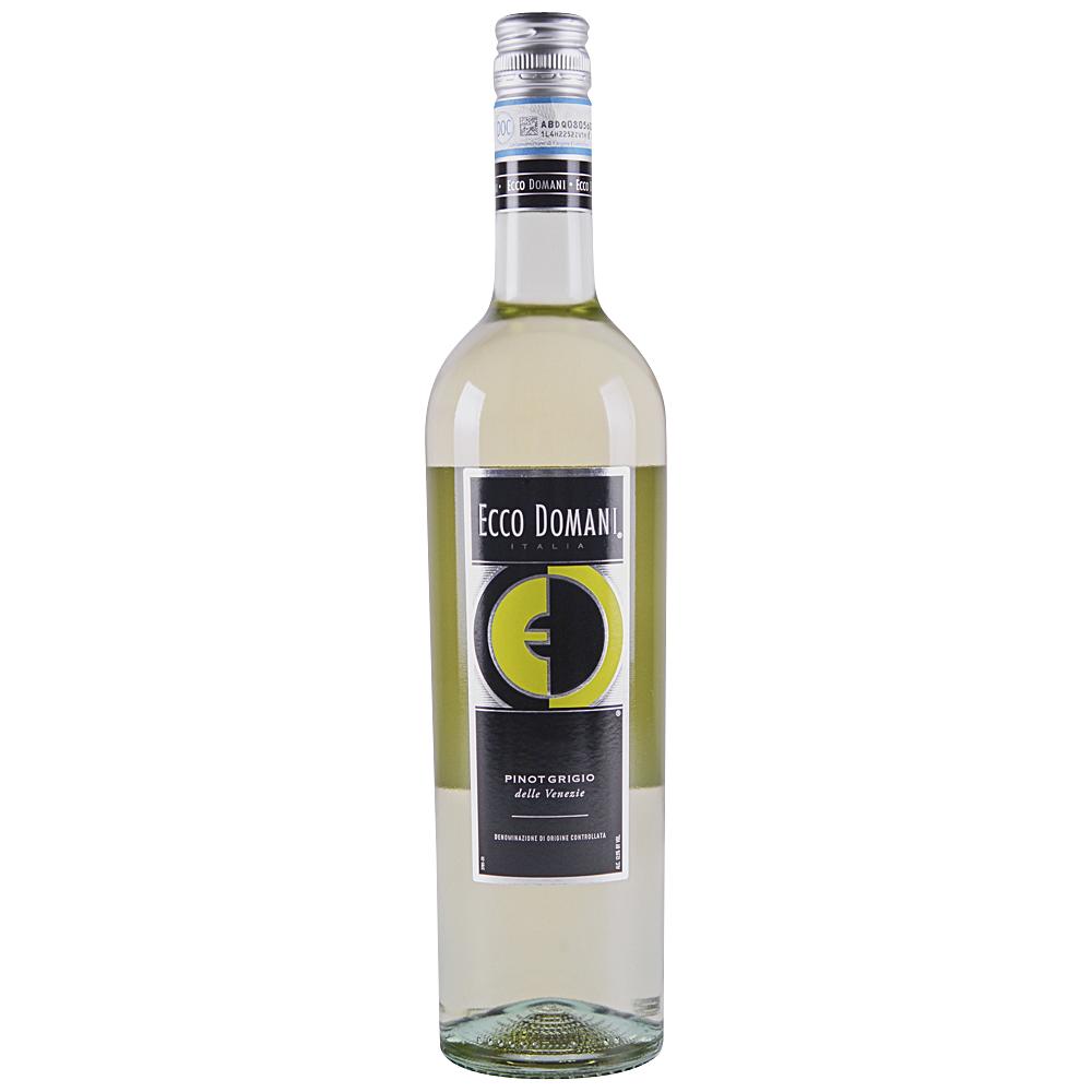 Ecco Domani Pinot Grigio 750 ml