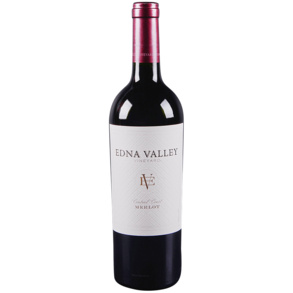 Edna Valley Merlot 750 ml