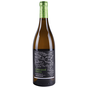 Educated Guess Chardonnay 750 ml