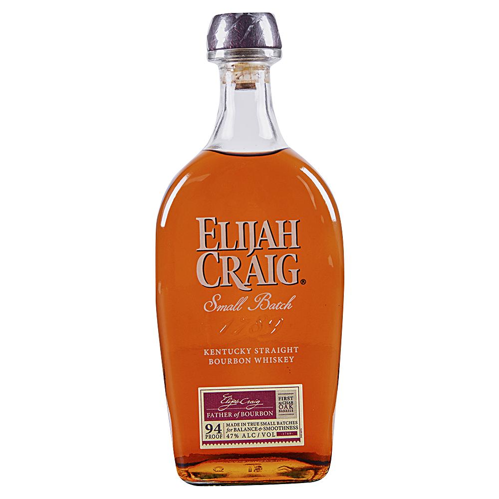 f487dd1f22c Elijah Craig Small Batch Bourbon - Applejack