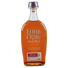 Moderne Elijah Craig Small Batch Bourbon - Applejack AU-91