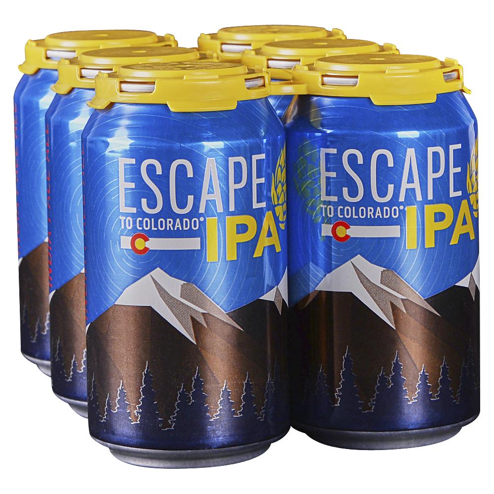 Epic Escape To Colorado 6pk 12 Oz Cans