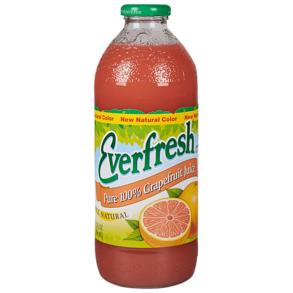 Everfresh Grapefruit 32 oz