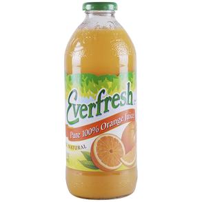 Everfresh Orange Juice 32 oz