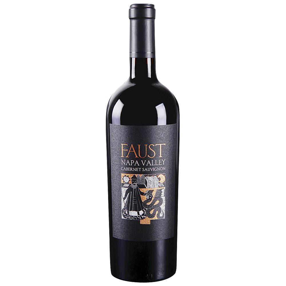 Faust Cabernet Sauvignon 750 ml