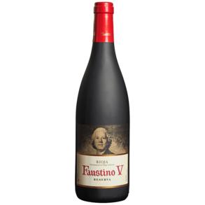 Faustino Rioja Reserva V 750 ml