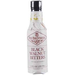 Fee Brothers Black Walnut Bitters 5 oz